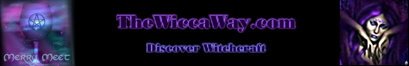 wicca spells witchcraft spells wicca power spells magick The Wicca Way