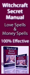 wicca witchcraft secrets magick spells